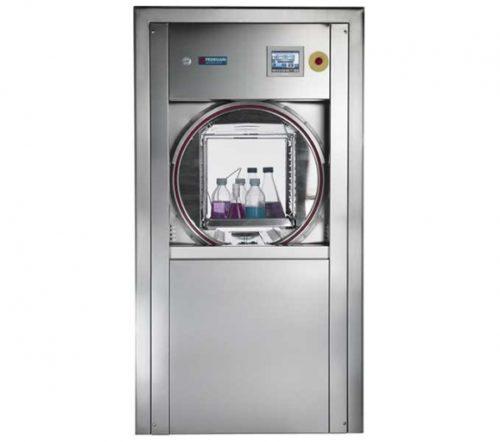 Autoclave de stérilisation de laboratoire FOB4