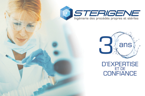 CONTAMINEXPO 2017: 30 years of expertise and reliability in contamination control