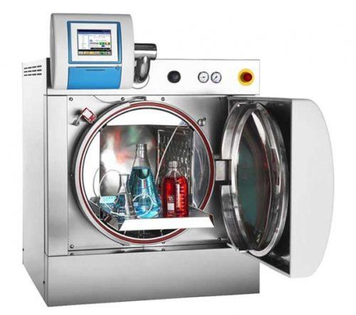 Autoclave de stérilisation de laboratoire FOB