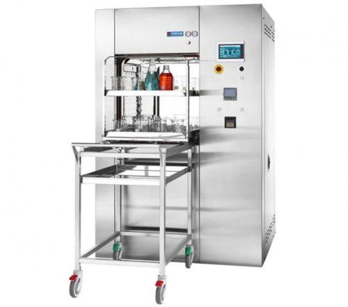 Autoclave de stérilisation de laboratoire FOB5