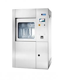 Cabine de lavage de laboratoire FGW
