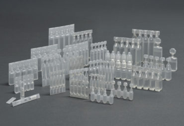 SYFPAC_SVP_Blow Fill Seal_Brevetti Angela_Ampoules